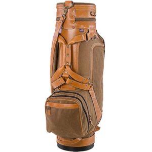 belding tour bag