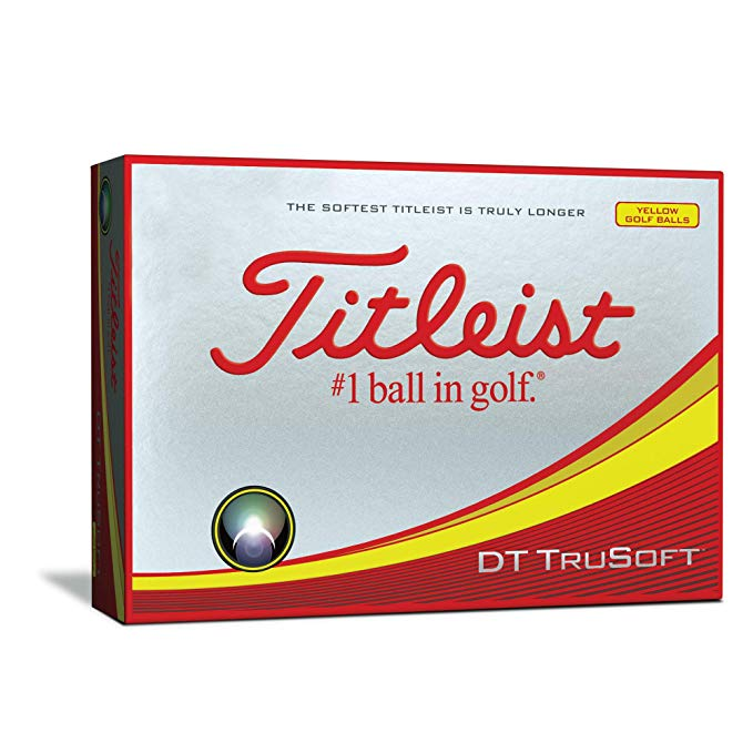 Best Low Compression Golf Ball For Green Control