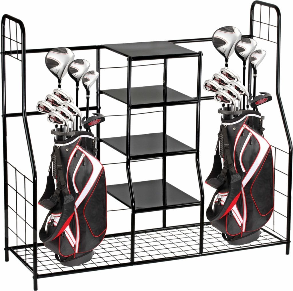 Best golf bag organizers