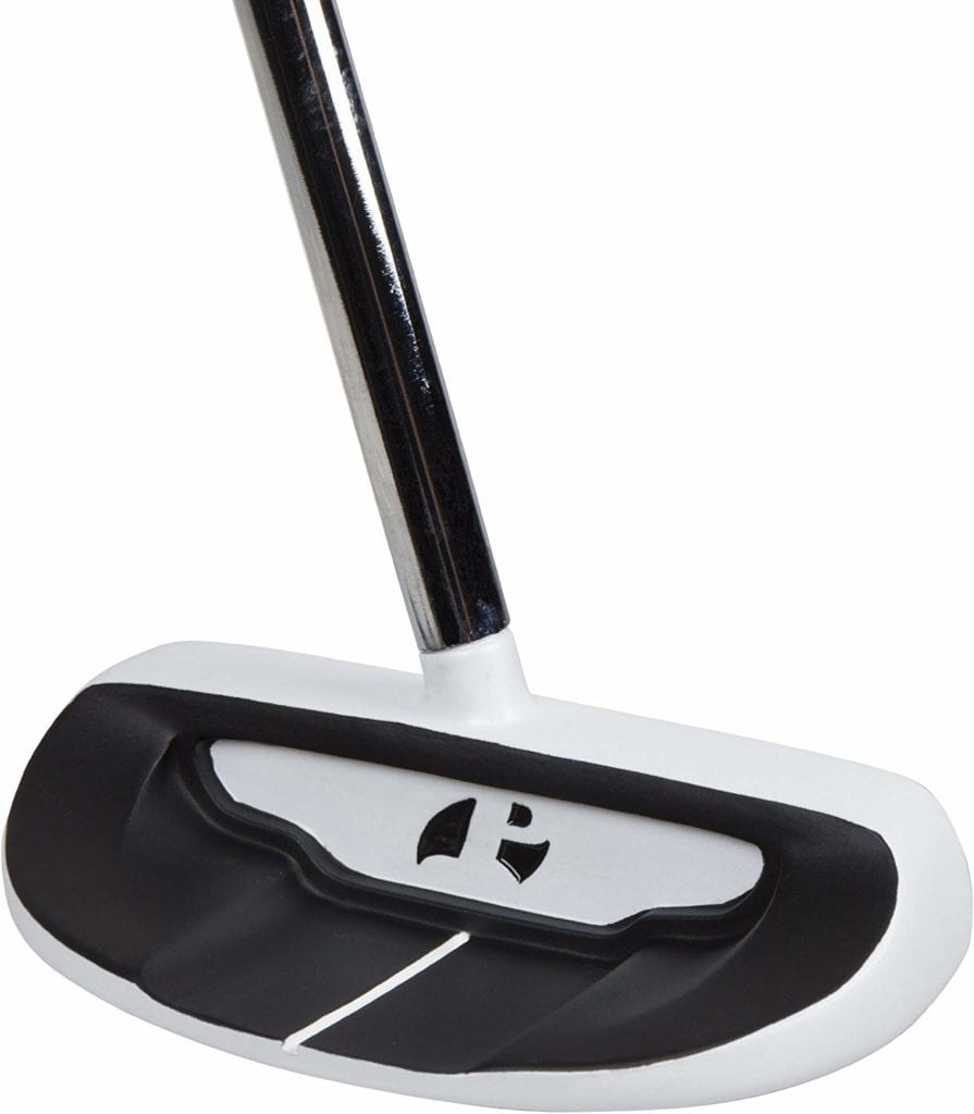 bets centre shaft putter
