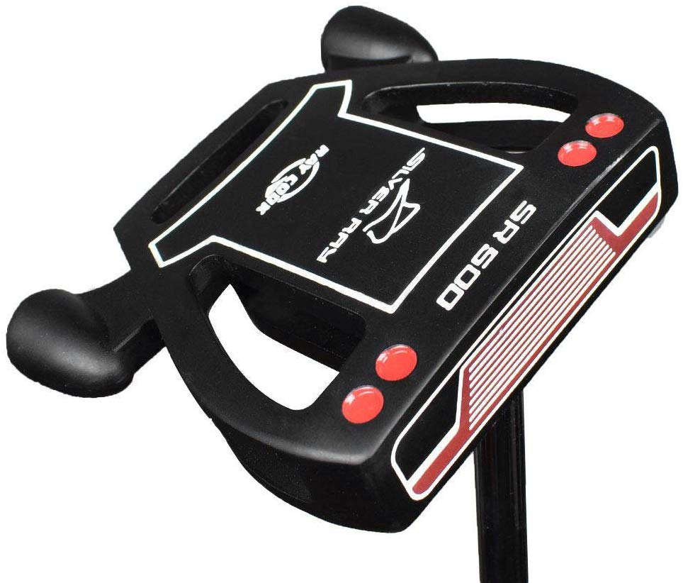 middle shaft putter