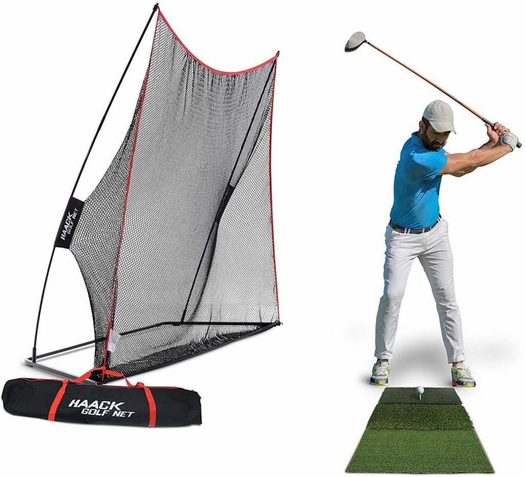 golf shooting net