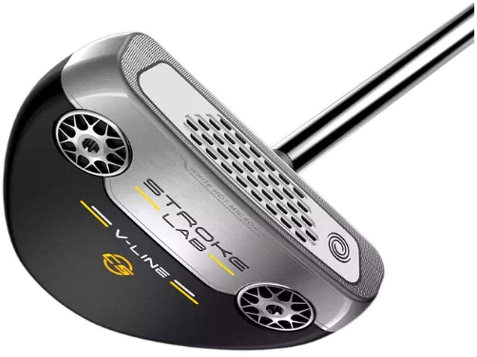 best centre shafted putters