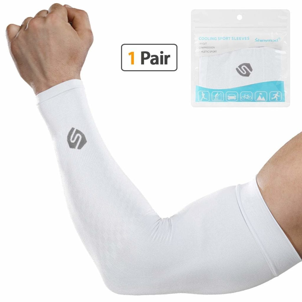 review sun sleeves