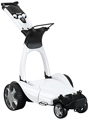 automatic best remote controlled golf bag