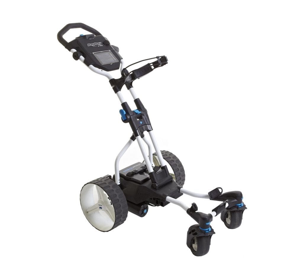 best remote controlled golf carts