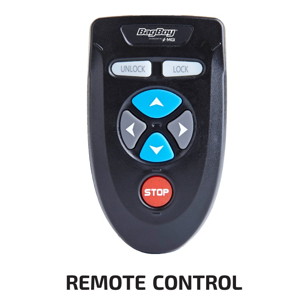 remote control for golf cart