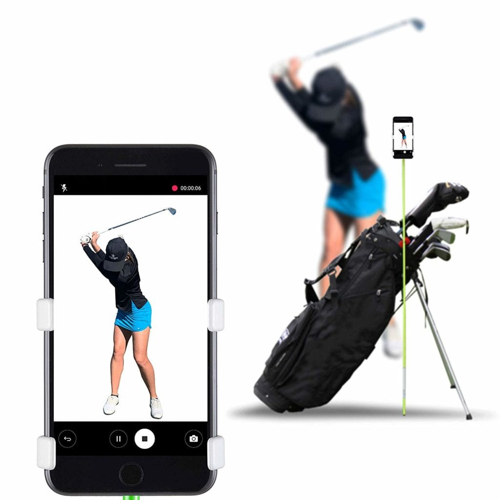 best golf phone stands