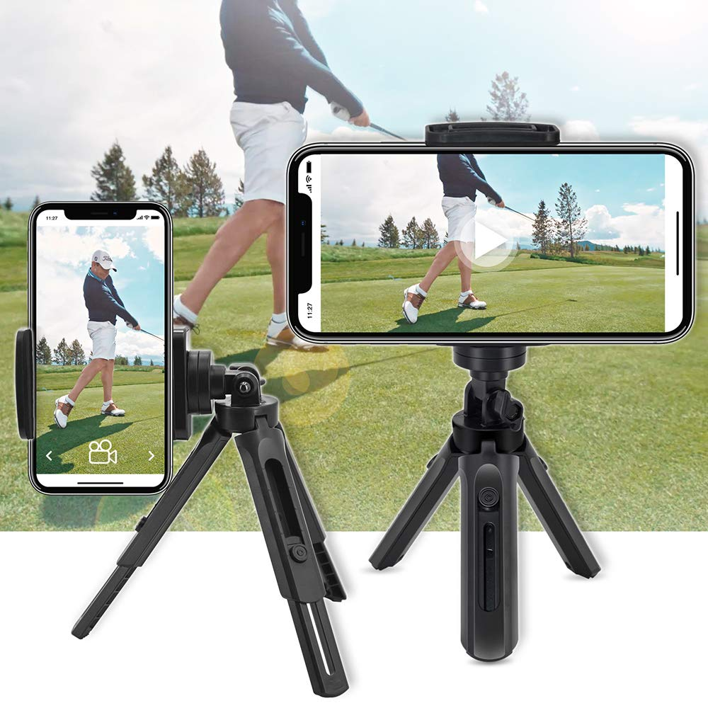 golf phone stands