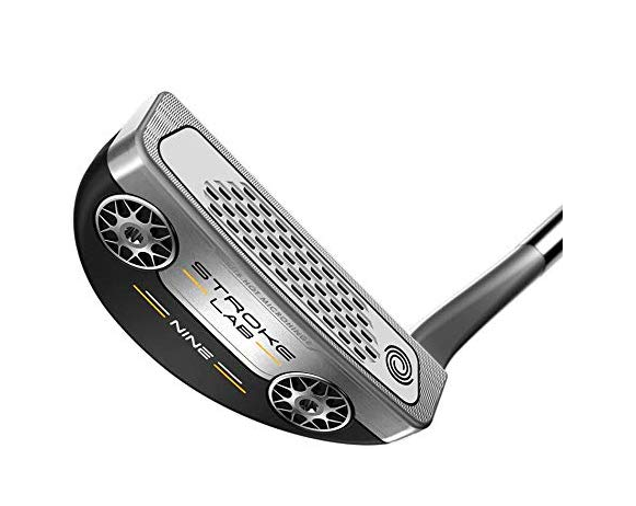 best heel shafted putters
