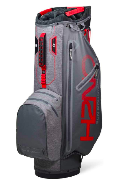 best waterproof cart bag