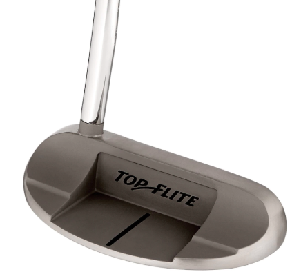 budget face balanced putters