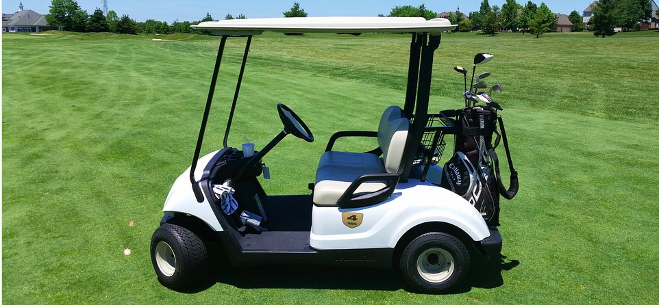 understanding golf carts