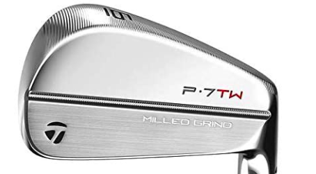 Taylormade P7TW Irons review