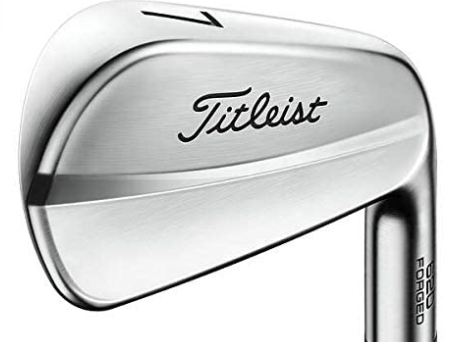 Titleist 620 MB Irons review