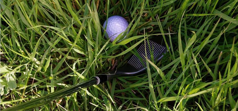 one club golf game format